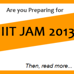 An Overview of IIT-JAM Entrance Examination