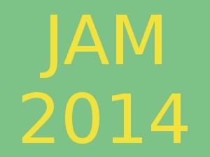 JAM 2014