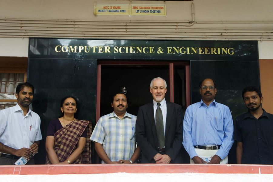 CSE Department NITC