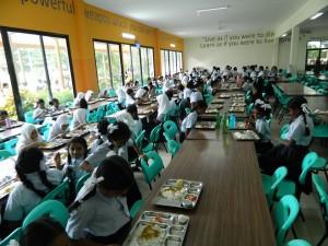 Nadakkavu Govt Girls Higher Secondary School Kerala