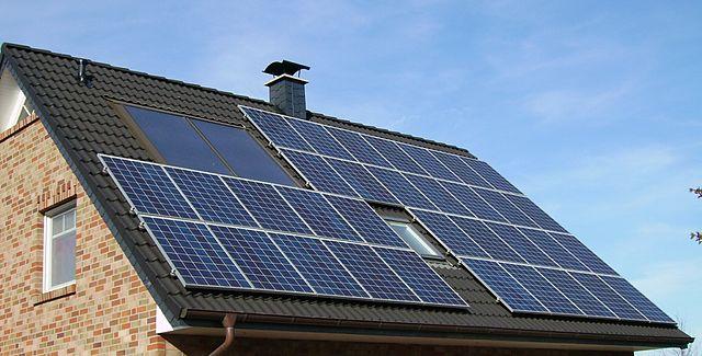 Roof top Solar Panel